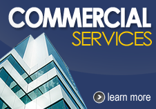 Commercial Services - Window Cleaning Kansas City