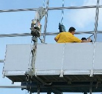 Commercial Window Cleaning - Window Cleaning Kansas City