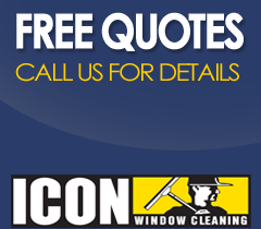Free Quotes - ICON Window Cleaning Kansas City