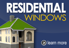 Residential Windows - Window Cleaning Kansas City